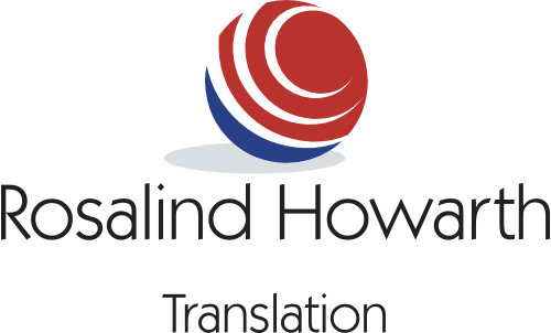 Rosalind Howarth Translation
