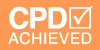 cpdapproved logo